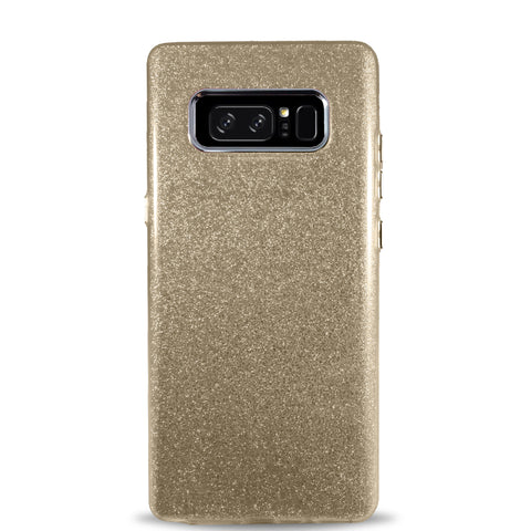 Glitter Case for Samsung Note 8