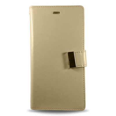 Mercury Wallet Apple iPhone 6/6S Case - Gold