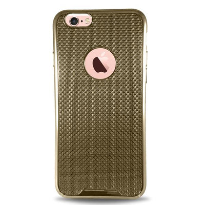 Chain Case for iPhone 6/6S - Gold