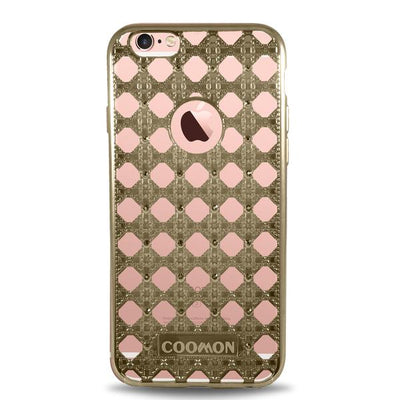 Common Case for iPhone 6/6S - Gold