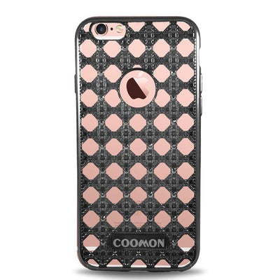 Common Case for iPhone 5/5S/5SE - Black