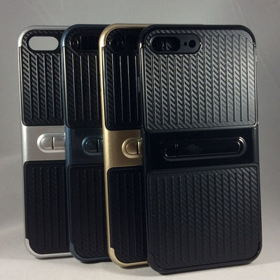 New Kickstand Case for iPhone 6 /6S Plus