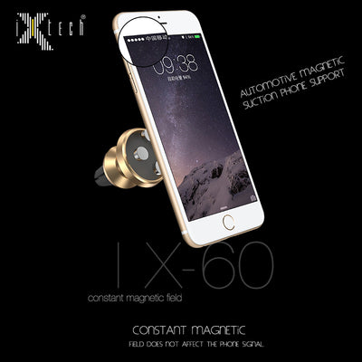 i-Xtech Strong Magnet Car Phone Holder