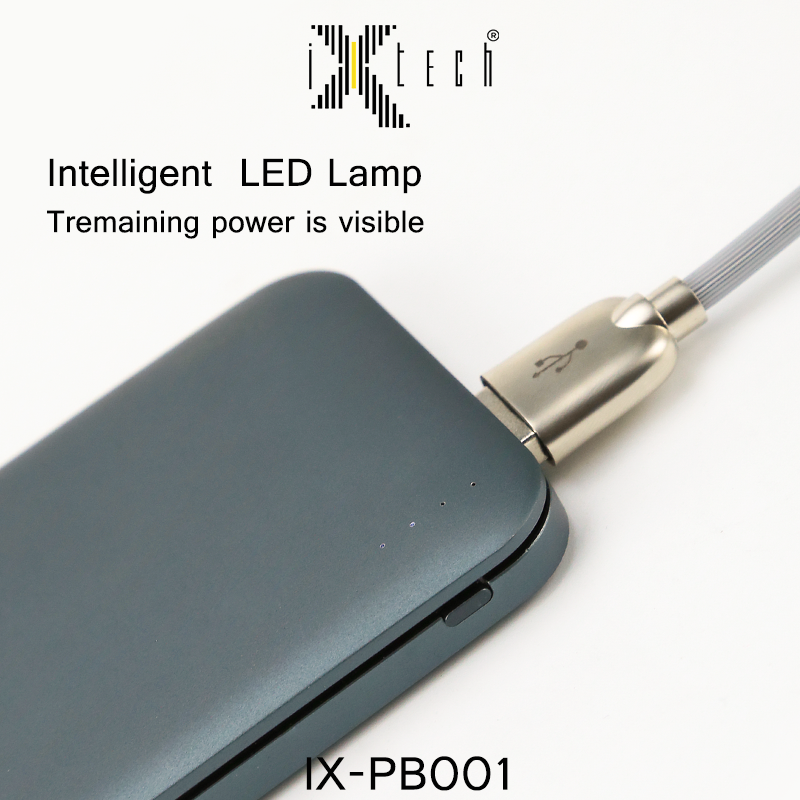 i-Xtech HK Design Mobile Power Bank 10.000 mAh