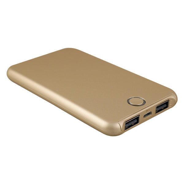 E-Element Ultra Thin Power Bank 7000 mAh