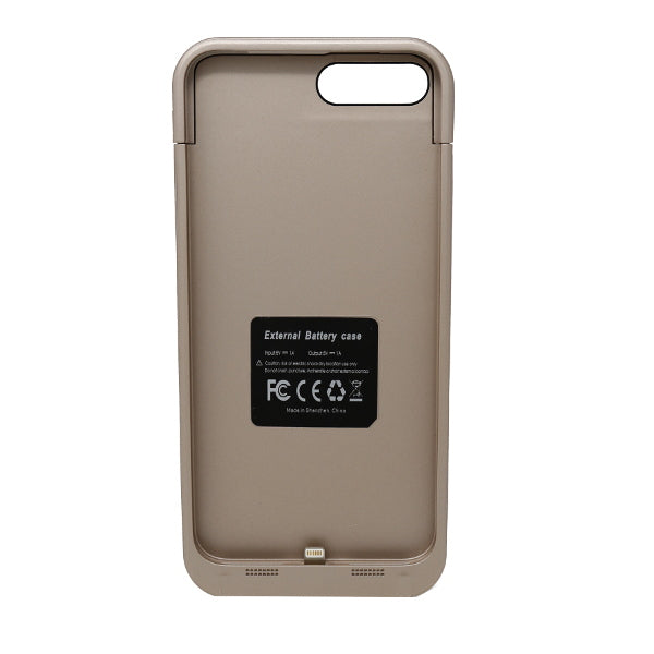 Sara Battery Case for iPhone 6 / 6S 3800mAh