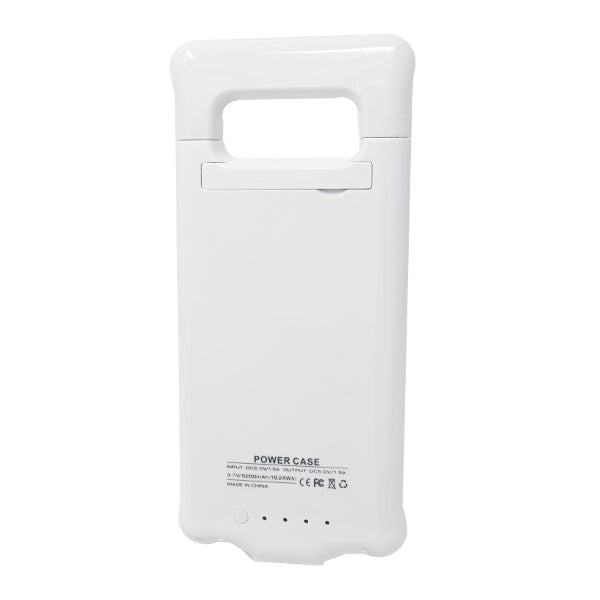 Sara Battery Case for Samsung Note 8 5200 mAh