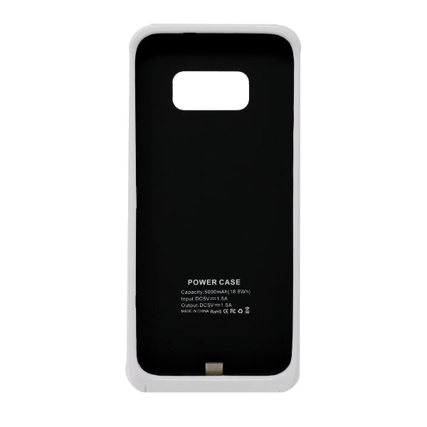 Sara Battery Case for Samsung Galaxy S8 Plus 5000 mAh
