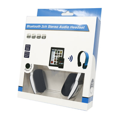 Bluetooth Headphones BH-23