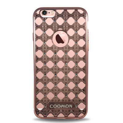 Common Case for iPhone 6/6S -Rose Gold