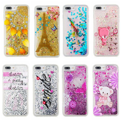 Mix Liquid Case for iPhone 6/6S