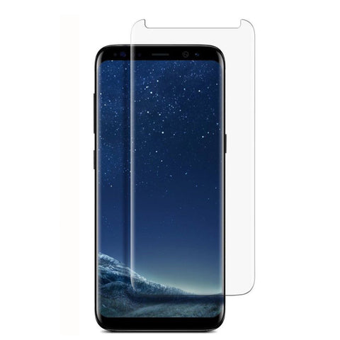 Tempered Glass for Samsung S8 Plus (Glass)