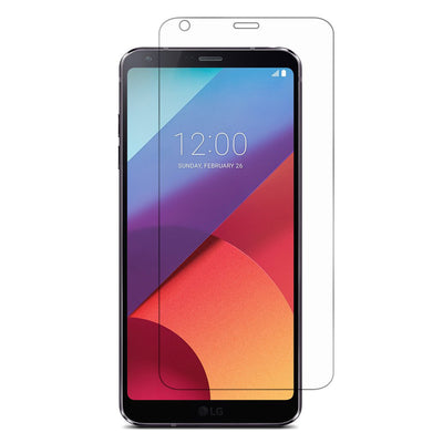Tempered Glass for LG G6 (Classic)
