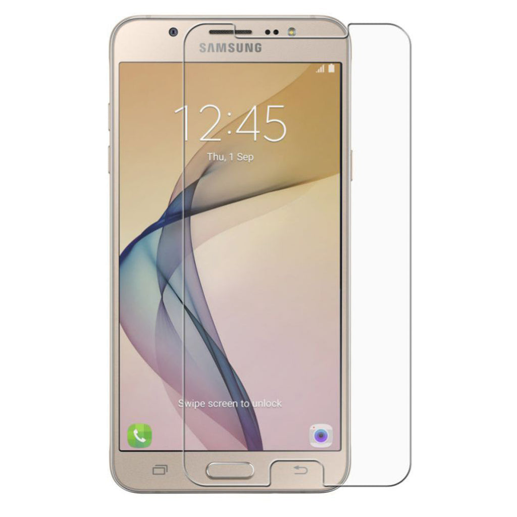 Tempered Glass for Samsung J7 (Classic)