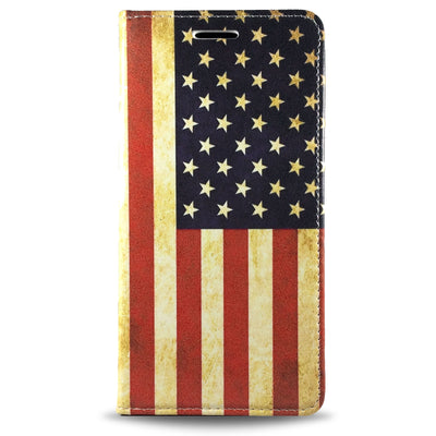 Flag Case for iPhone 7 - American Flag