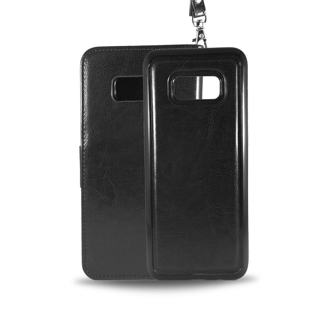 Elite Wallet Case for Samsung S8