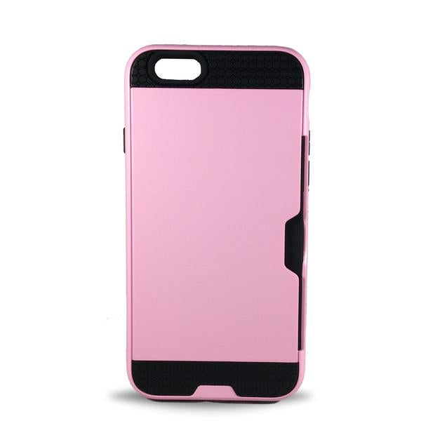 Slide in Card Apple iPhone Case