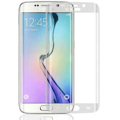 Tempered Glass for Samsung S7 (Full)