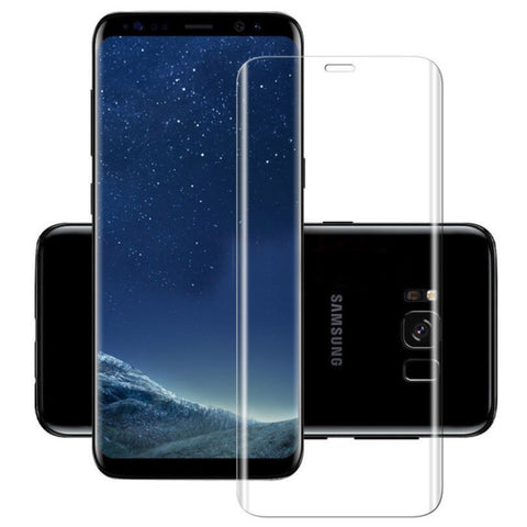 Tempered Glass for Samsung S7 Edge (Glass)