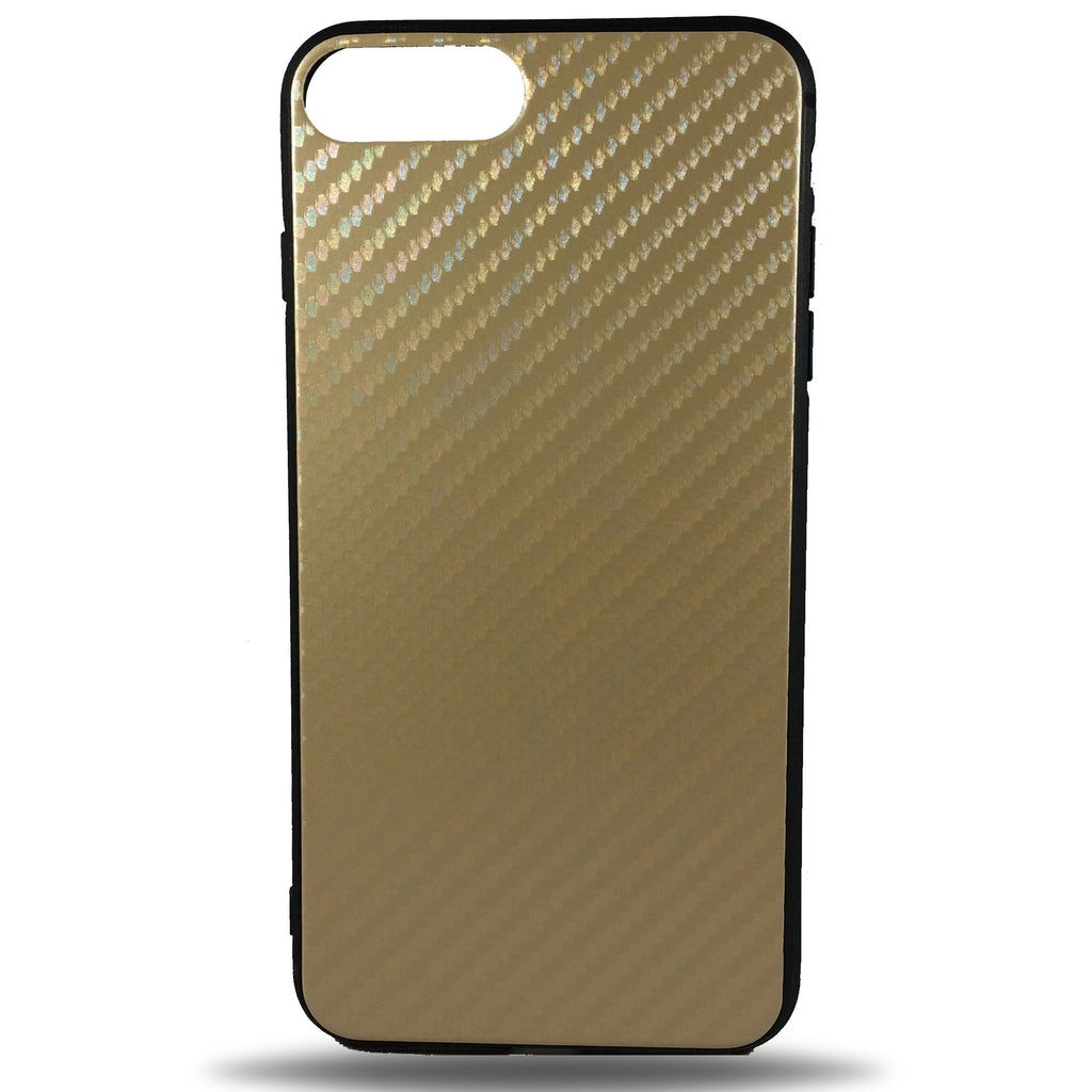 Carbon Fiber Apple iPhone Case