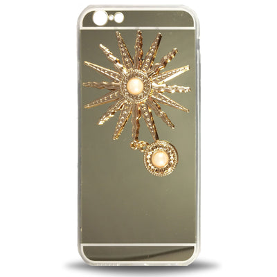 Sun Case for iPhone 6/6S - Gold