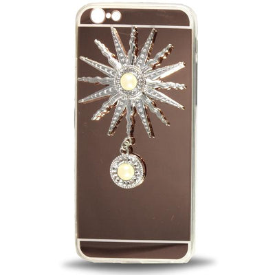 Sun Case for iPhone 6/6S - Silver
