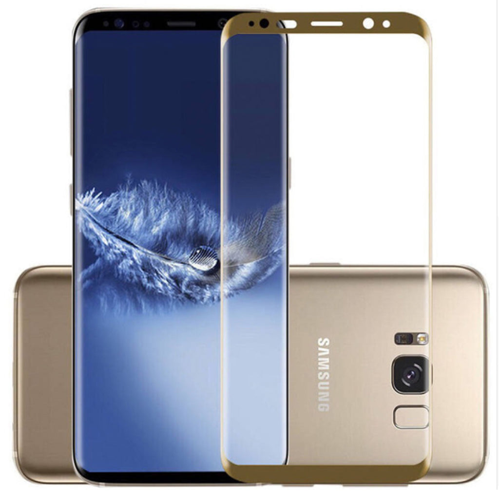 Tempered Glass for Samsung S6 Edge Plus (Glass)