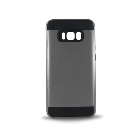 J & J Case for Samsung S8 Plus - Grey