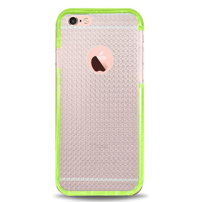 Point Case for iPhone 6/6S - Yellow