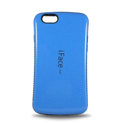iFace Case for iPhone 5/5S/5SE- Blue
