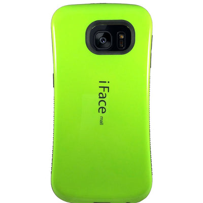 iFace Case for Samsung S6 Edge - Green