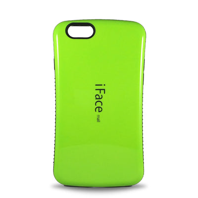 iFace Case for iPhone 5/5S/5SE- Green