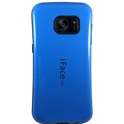 iFace Case for Samsung S6 Edge - Navy