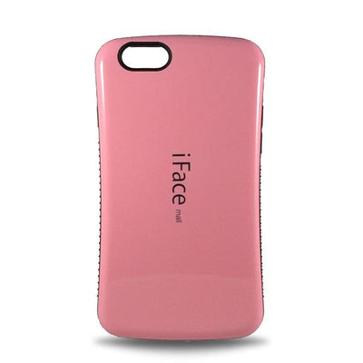iFace Case for iPhone 5/5S/5SE- Pink