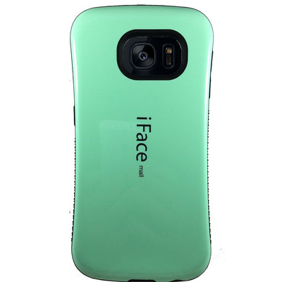 iFace Case for Samsung S6 Edge - Teal