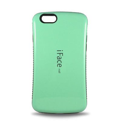 iFace Case for iPhone 5/5S/5SE- Teal