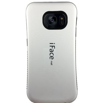 iFace Case for Samsung S7 - White