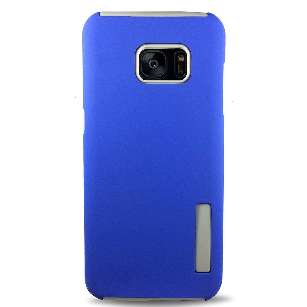 Inc Case for Samsung S6 Edge Plus - Blue