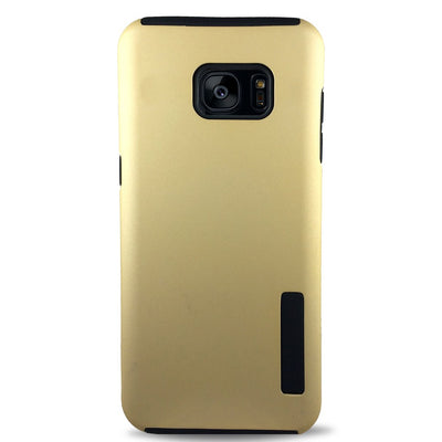 Inc Case for Samsung S7 - Gold