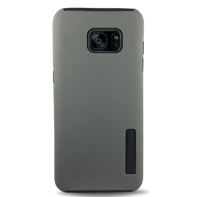 Inc Case for Samsung S7 - Grey