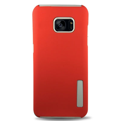 Inc Case for Samsung S6 Edge - Red