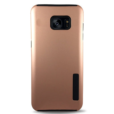 Inc Case for Samsung S6 Edge - Rose Gold