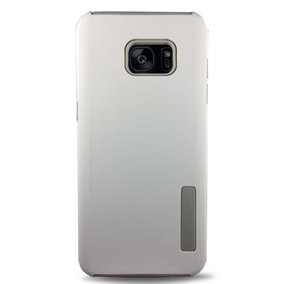 Inc Case for Samsung S6 Edge Plus - White