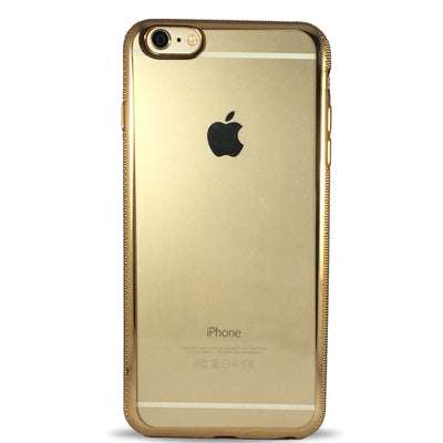 Jayfuxin Case for iPhone 5/5S/5SE - Gold
