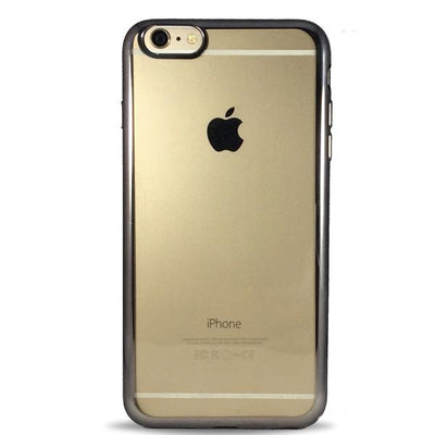 Jayfuxin Case for iPhone 6/6S - Gray