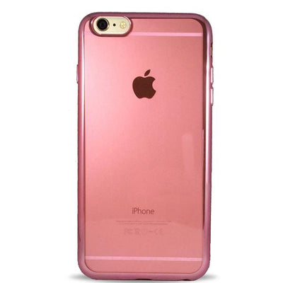 Jayfuxin Case for iPhone 6/6S - Pink