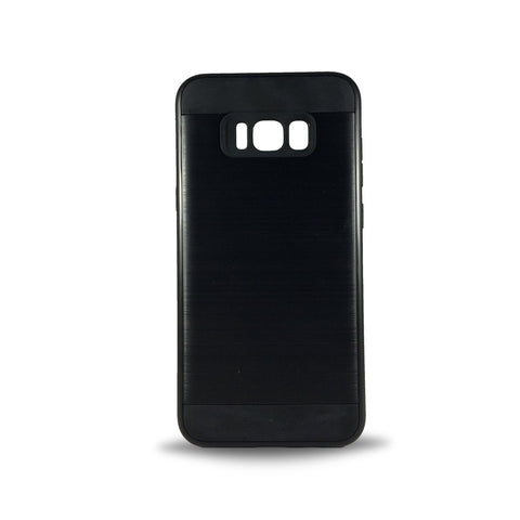 J & J Case for Samsung S8 Plus - Black