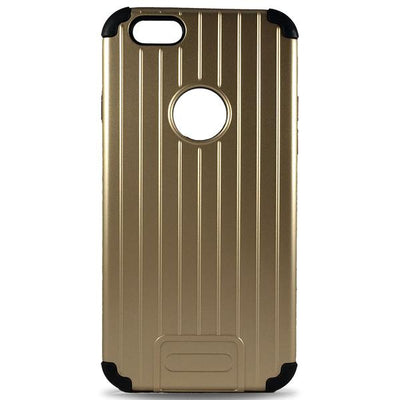 Hard Line Case for iPhone 5/5S/5SE - Gold