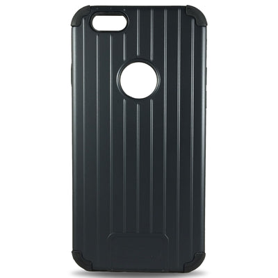 Hard Line Case for iPhone 6/6s - Black