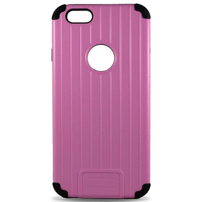 Hard Line Case for iPhone 6/6s - Pink